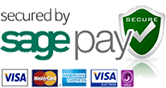 pay by cards by sagepay