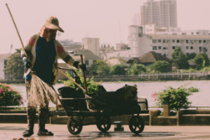 bangkok cleaner cleaning