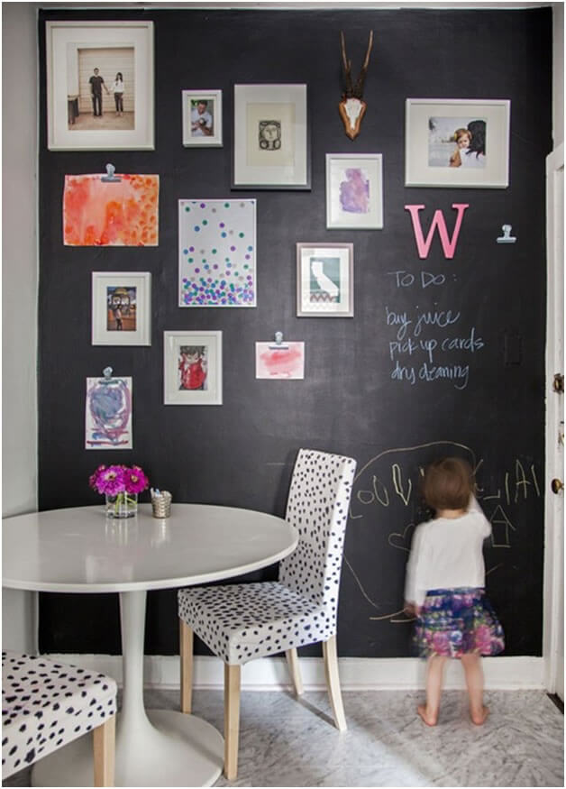called chalkboard paint