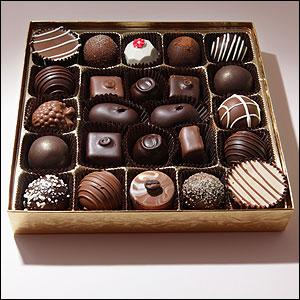 Handmade Chocolates Uk
